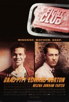 Fight Club movie poster (1999) picture MOV_436a6642