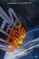 Star Trek: The Voyage Home movie poster (1986) picture MOV_436a988a