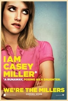 We're the Millers movie poster (2013) picture MOV_436aaa2d