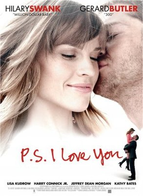 P.S. I Love You movie poster (2007) poster MOV_436de8f3