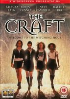 The Craft movie poster (1996) picture MOV_436edf04