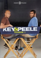 Key and Peele movie poster (2012) picture MOV_43714aaf