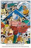 Fast Times At Ridgemont High movie poster (1982) picture MOV_437633d1