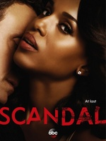 Scandal movie poster (2011) picture MOV_4376e7c2