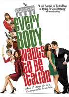 Everybody Wants to Be Italian movie poster (2007) picture MOV_437bb02b