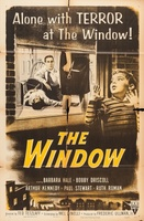The Window movie poster (1949) picture MOV_437cb77b