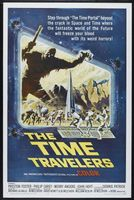 The Time Travelers movie poster (1964) picture MOV_437d3aae