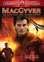 MacGyver movie poster (1985) picture MOV_437df800