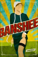 Banshee movie poster (2013) picture MOV_437fd587