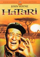 Hatari! movie poster (1962) picture MOV_437fd79e