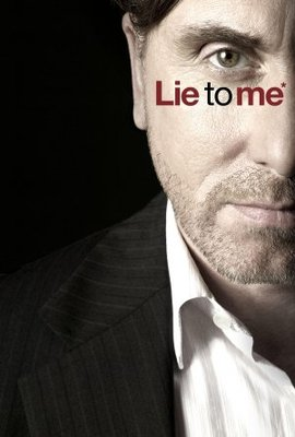Lie to Me movie poster (2009) poster MOV_43881a61