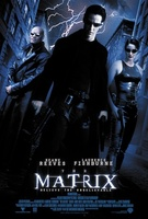 The Matrix movie poster (1999) picture MOV_43884d69