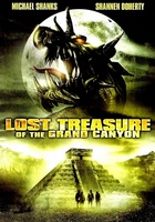 The Lost Treasure of the Grand Canyon movie poster (2008) picture MOV_4391f749