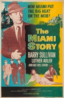 The Miami Story movie poster (1954) picture MOV_4395606d