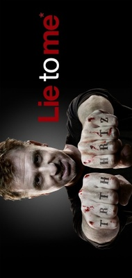 Lie to Me movie poster (2009) poster MOV_43959423