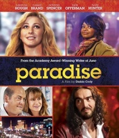 Paradise movie poster (2013) picture MOV_43972a8e