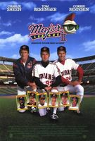 Major League 2 movie poster (1994) picture MOV_43984765