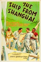 The Ship from Shanghai movie poster (1930) picture MOV_4398b467