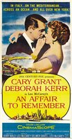 An Affair to Remember movie poster (1957) picture MOV_439911d2