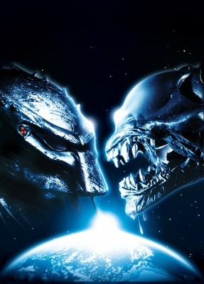 AVPR: Aliens vs Predator - Requiem movie poster (2007) poster MOV_43997c14