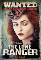 The Lone Ranger movie poster (2013) picture MOV_439aa324