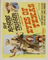 Eyes of Texas movie poster (1948) picture MOV_439aa484