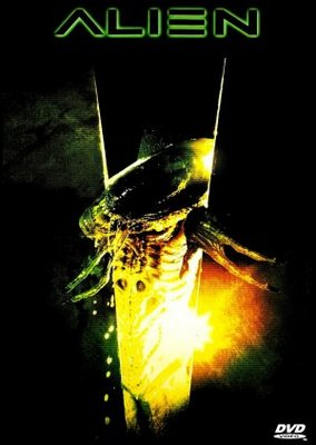 Alien movie poster (1979) poster MOV_439b6ac4