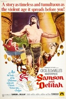 Samson and Delilah movie poster (1949) picture MOV_439bf15c