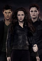 The Twilight Saga: Breaking Dawn - Part 2 movie poster (2012) picture MOV_439c64bd