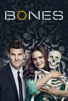 Bones movie poster (2005) picture MOV_5af75214