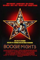 Boogie Nights movie poster (1997) picture MOV_439e229c