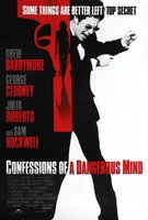 Confessions of a Dangerous Mind movie poster (2002) picture MOV_439ebe9b