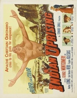 Indian Uprising movie poster (1952) picture MOV_43a099da
