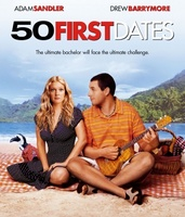50 First Dates movie poster (2004) picture MOV_43ac9277