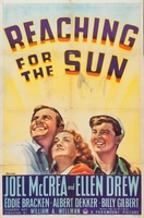 Reaching for the Sun movie poster (1941) picture MOV_43acc509