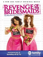 Revenge of the Bridesmaids movie poster (2010) picture MOV_43ade312