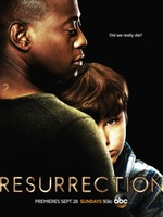 Resurrection movie poster (2014) picture MOV_43ae411d