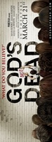 God's Not Dead movie poster (2014) picture MOV_43afd9d7