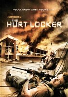 The Hurt Locker movie poster (2008) picture MOV_43afe68a