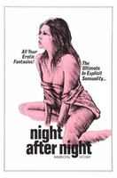 Night After Night movie poster (1975) picture MOV_43b4c621