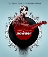 Powder movie poster (2010) picture MOV_43b92c31