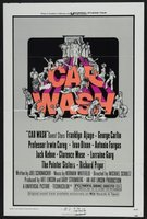 Car Wash movie poster (1976) picture MOV_43ba14fa