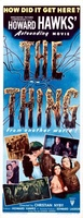 The Thing From Another World movie poster (1951) picture MOV_9ab7b31e
