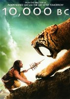 10,000 BC movie poster (2008) picture MOV_43bb3dcd