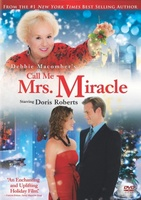 Call Me Mrs. Miracle movie poster (2010) picture MOV_43bbdec4