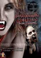 Blood Sucking Babes from Burbank movie poster (2007) picture MOV_43bda172