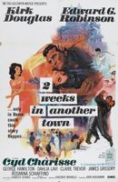 Two Weeks in Another Town movie poster (1962) picture MOV_43bdd3b8
