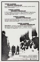 The Long Good Friday movie poster (1980) picture MOV_43bec145