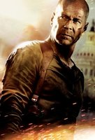 Live Free or Die Hard movie poster (2007) picture MOV_43bec24f