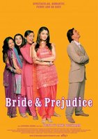 Bride And Prejudice movie poster (2004) picture MOV_43c2a8c3